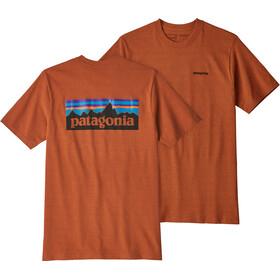 Patagonia P-6 Logo - T-shirt manches courtes Homme - orange